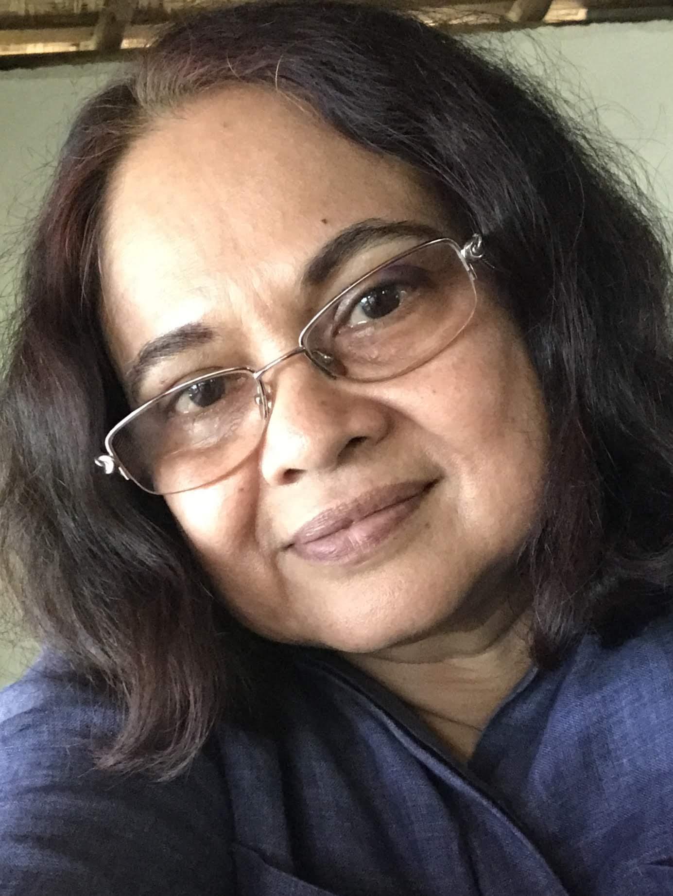 Featured Image of Nita J. Kulkarni.